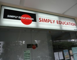 tuition centre singapore